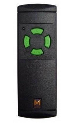 Remote HÖRMANN HS4 26.995 MHz
