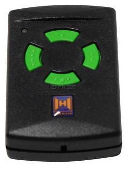 Remote HORMANN HSM4 26.995 MHZ