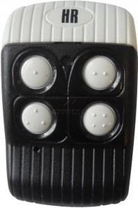 Remote HR A433F4