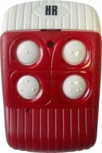 Remote control  HR AQ2640F4-29.875