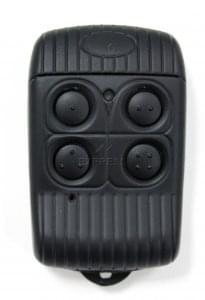 Remote HR CRISTAL 2709