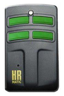 Remote HR RCMULTI 433MHZ