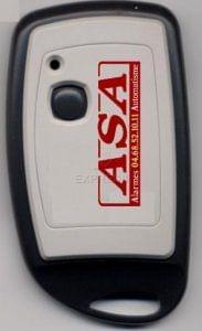 Remote JCM NEO10-ASA