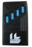 Remote control  LINDPOINTNER TX4 40MHz