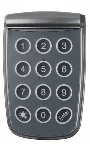 Remote MARANTEC C231-868