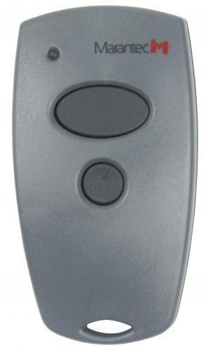 Remote MARANTEC D302-433
