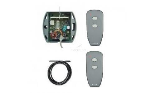 Remote MARANTEC KIT D343-868 - 2 D382-868