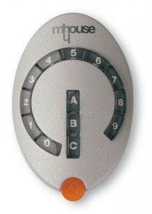 Remote MHOUSE DS1