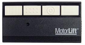 Remote MOTORLIFT 754EML
