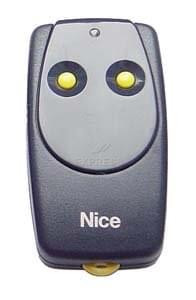 Remote control  NICE BT2K 40.685 MHZ