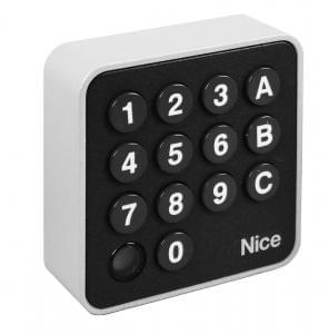 Remote NICE EDSWG