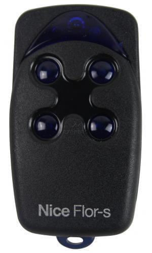 Remote NICE FLO4R-S
