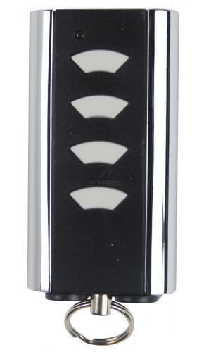 Remote NORMSTAHL T433-4