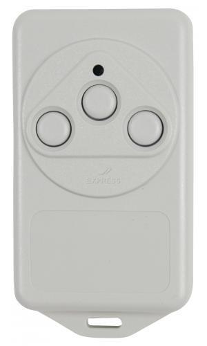 Remote PROTECO PTX433405