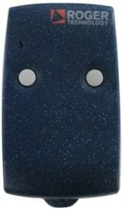 Remote ROGER TX102
