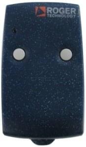 Remote ROGER TX102R