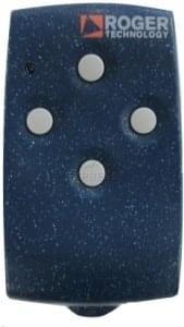 Remote control  ROGER TX104