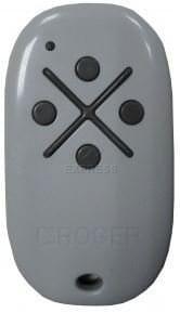 Remote ROGER TX44R