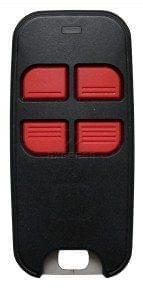 Remote SEIP SKR433-3
