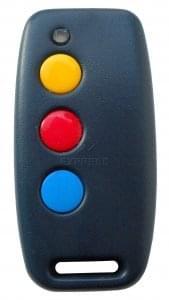 Remote SENTRY SEN-H-T3
