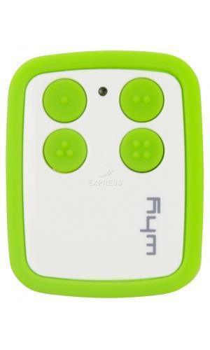 Remote SICE WHY EVO WHITE GREEN