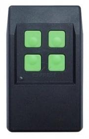 Remote SMD 26.995 MHZ 4K