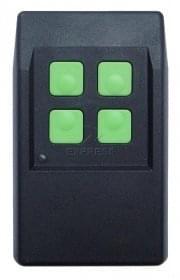 Remote SMD 27.015 MHZ 4K