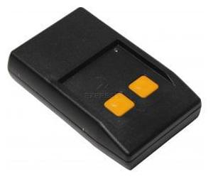 Remote SMD 433 MHZ 2K
