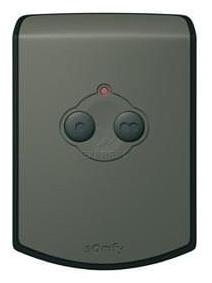 Remote SOMFY WALL CONTROL PAD 1841027