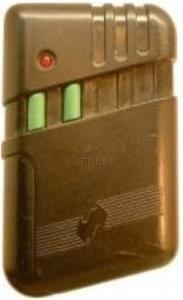 Remote TAU 250TX02E