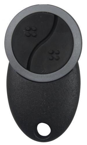 Remote TELECO TXP-433-A02