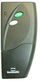 Remote TORMATIC TX41-2
