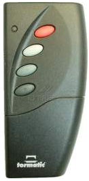 Remote TORMATIC TX43-4
