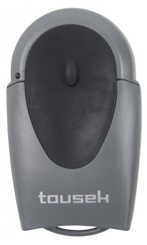 Remote control  TOUSEK RS433-TXR2-MINI