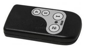 Remote TREBI QTU4
