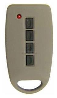 Remote WAYNE-DALTON E4F PUSH PULL B