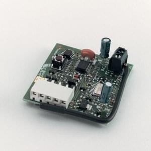 Remote FAAC RP2_868SLH