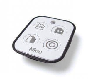 Remote NICE HSTX4