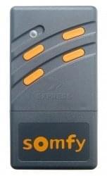 Remote SOMFY 40.680 MHZ 4K