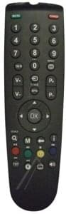 Remote BEKO RC-GD1-YD1187R