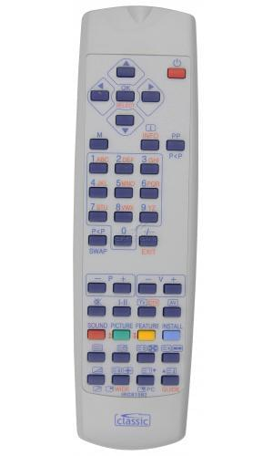 Classic Irc81582 Remote Control Tv