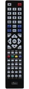 Remote TOSHIBA CT-90345-75018168