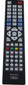 Remote CLASSIC IRC87052-OD