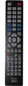 Remote CLASSIC IRC87223-OD