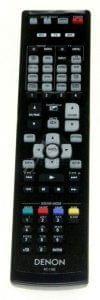 Remote DENON RC1185 30701013600AD