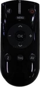 Remote GRUNDIG 720117145300-TP