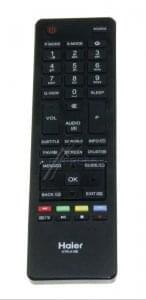 Remote HAIER 504Q2217101