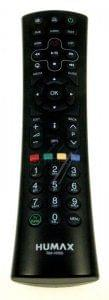 Remote HUMAX RM-H06S 03202-00184