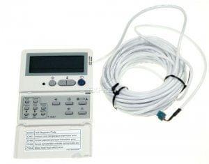 Remote LG 6711A10002A