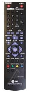 Remote LG AKB73155301